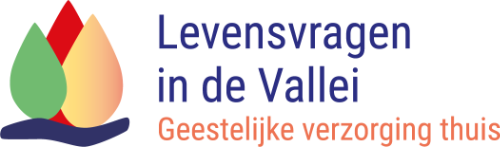 Logo Centrum voor Levensvragen